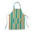 Pi Clue kitchen apron